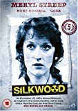Silkwood [1983] [DVD]