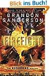 Firefight (Reckoners Book 2) (English...