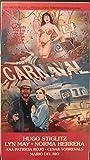Trágico carnaval [VHS]