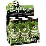 Fussball Liebe - Partybecher