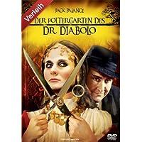 Der Foltergarten des Dr. Diabolo