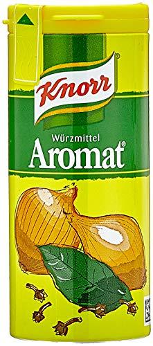Knorr Würzmittel Aromat, Streuer, 3er Pack (3 x 100 g) (Essen Streuer)