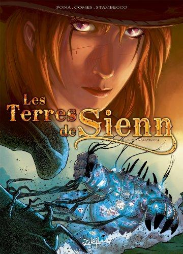 Les terres de Sienn, Tome 3 : La vie des morts par From Soleil Productions