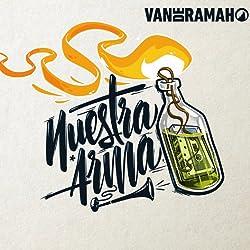 Van de Ramah I I (feat. Vapporeto Sound)