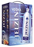Jelzin Wodka Bag in Box (1 x 3 l)