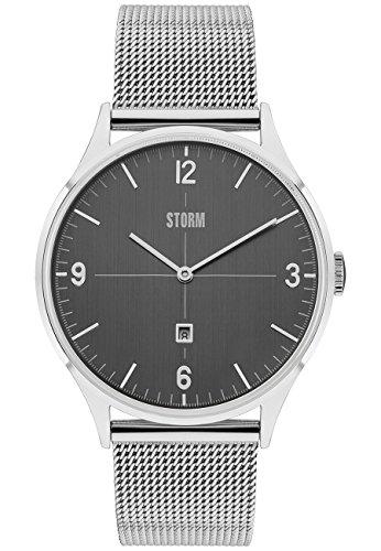 Storm London LOGAN TITANIUM 47404/TN Orologio da polso uomo