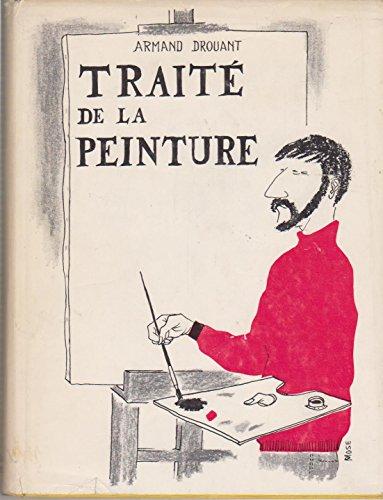 Traité de la Peinture (Procédé à l'huile)