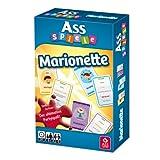 ASS Altenburger 22509613 - Spiele - Marionette