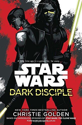 Dark Disciple. Sw (Star Wars)