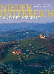 Niederösterreich: Land der Vielfalt