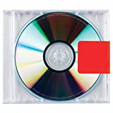 Songtexte von Kanye West - Yeezus