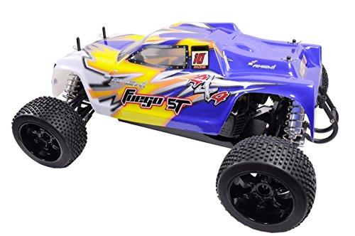RC Truggy kaufen Truggy Bild 1: Amewi 22086 - Truggy Fuego 5T M 1:5/23 ccm/2.4 GHz/4WD Funkgesteuert Fahrzeug*