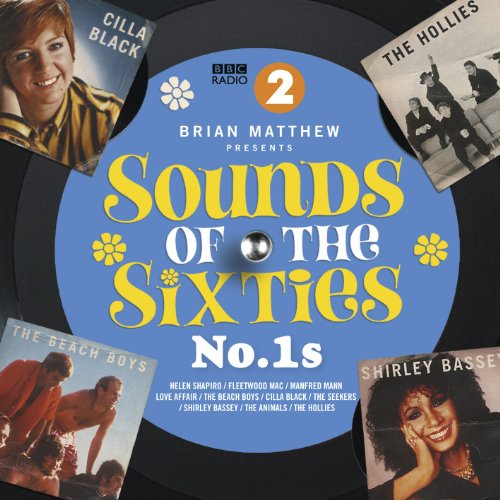 Sounds of the Sixties - No. 1s