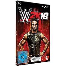 WWE 2K18 (Code in der Box) - Standard  Edition - [PC]