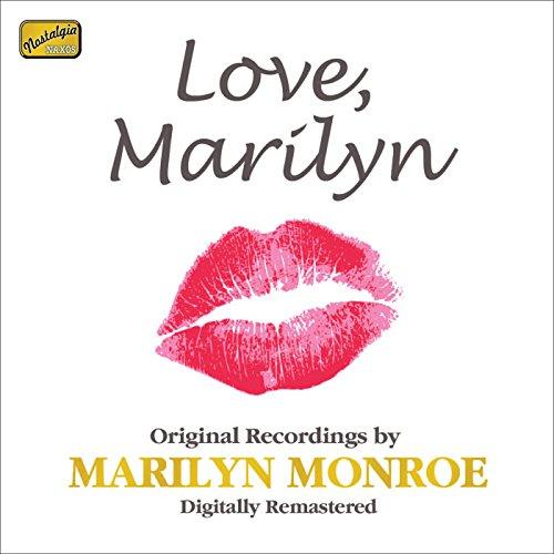 Love, Marilyn - Original Recor...