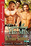 Controlling His Men [Granite County 2] (Siren Publishing Menage Everlasting ManLove)