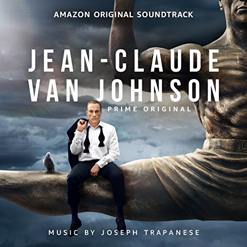 Jean-Claude Van Johnson: Seaso...