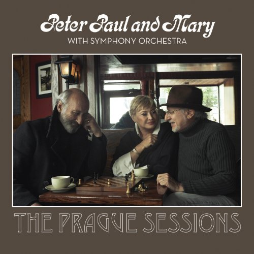 Peter, Paul And Mary With Symp...