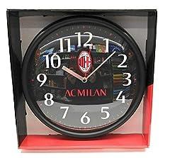 Idea Regalo - Orologio da parete AC Milan