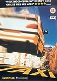 Taxi [Reino Unido] [DVD]