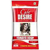 Cafe Desire Instant Tomato Soup Premix- 20 Sachets (400g)