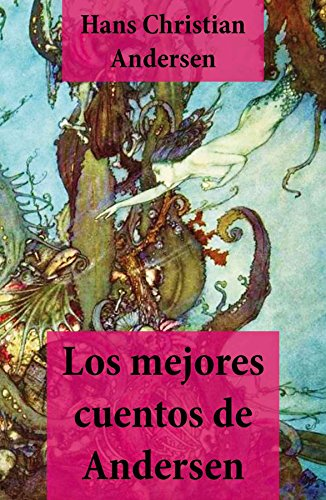 Los mejores cuentos de Andersen (con índice activo)