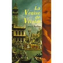La Venise de Vivaldi (essai français)