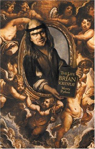 The Monty Python's Life of Brian (of Nazareth): Screenplay por Graham Chapman