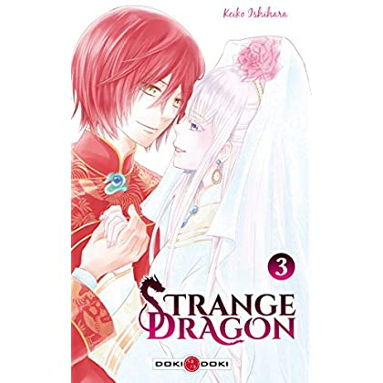 Strange Dragon - Volume 3