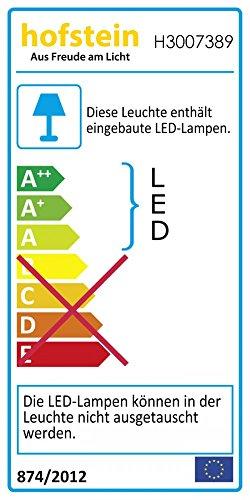 LED-Pendelleuchte-Vidsel-aus-Metall-Chrom–Lngliche-Zimmerlampe-fr-Esszimmer–Wohnzimmer–Schlafzimmer