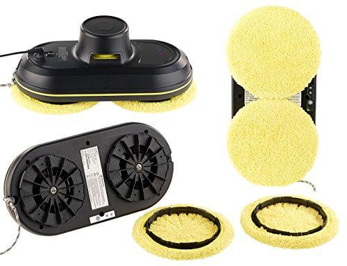 Fensterputzroboter Sichler V4 m. Bluetooth - 3