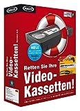 MAGIX Retten Sie Ihre Videokassetten 3