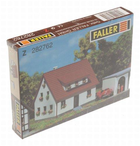Faller - Edificio para modelismo ferroviario Z escala 1:220 (F282762)