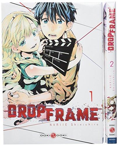 Drop Frame - pack immersion volumes 1 - 2