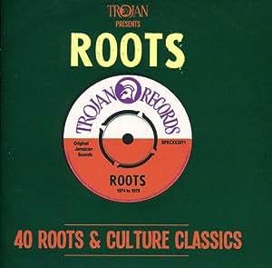 Trojan Presents:Roots