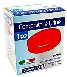 Farma+Line Contenitore Sterili per Analisi Urine da 120 Ml - 5 g