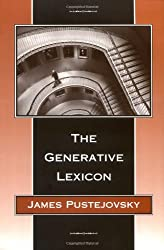 Generative Lexicon (Language, Speech, & Communication)