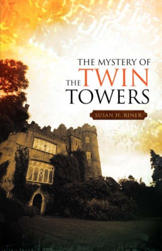 The Mystery of the Twin Towers Cover Image