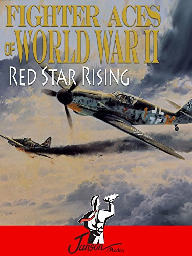 Image of Fighter Aces of World War II: Red Star Rising