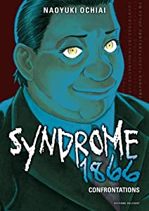 Syndrome 1866 Edition simple Tome 6
