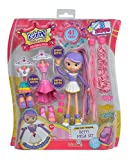 Simba 109281001 - Betty Spaghetty Puppe Mega-Set