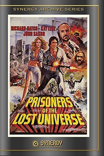 Prisoners of the Lost Universe (1983) by Richard Hatch