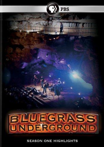 Bluegrass Underground: Best of by Ricky Skaggs & Kentucky Thunder -