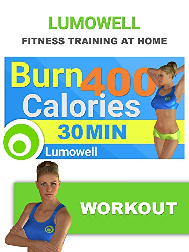Burn 400 Calories in 30 Minutes, Lose weight and Tone your Body [OV] -