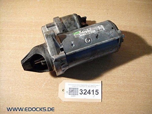 Anlasser Astra H Agila A Meriva A Tigra B Combo C Corsa C/D 1,3 DTI CDTI Opel