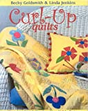 CURL-UP QUILTS - PRINT ON DEMA: Flannel Applique and More from Piece O'Cake Designs