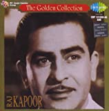 The Golden Collection - Raj Kapoor