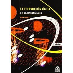 Preparación Fisica En el Baloncesto (Deportes)