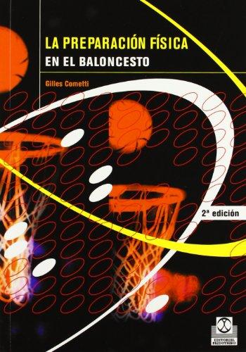 Preparación Fisica En el Baloncesto (Deportes) por G. Cometti