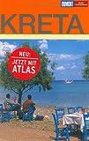 DuMont Reise-Taschenbuch Kreta - Andreas Schneider